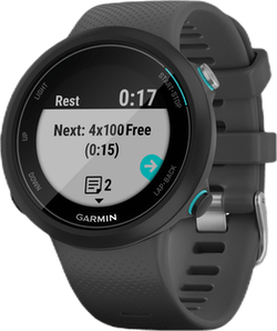 Swim 2 GPS Grey