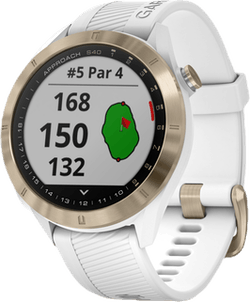 Approach S40, Golf GPS, White