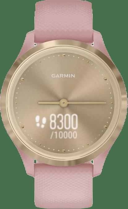 Vivomove 3S Pink/Gold