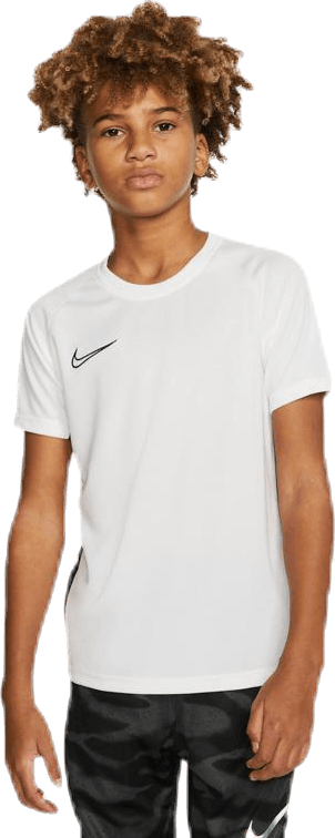 Dry Academy Top SS White/Black