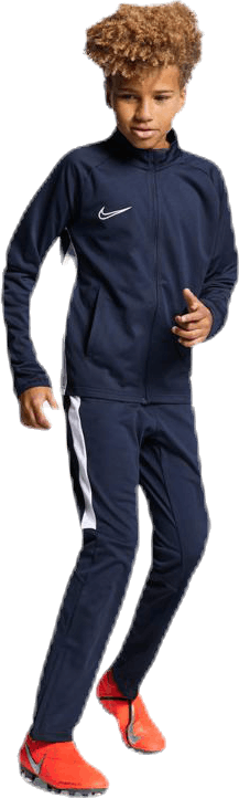 Dry Academy Track Suit Blue/White