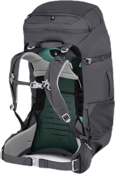 Fairview Trek 70 Grey