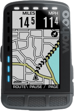 Elemnt Roam Black