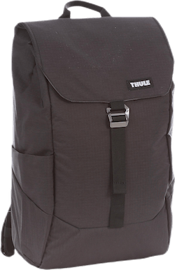 Lithos Backpack 18L Black