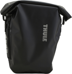 Shield Pannier 17L Black