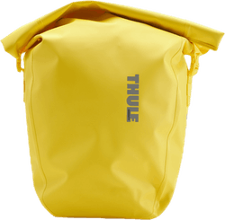 Shield Pannier 25L Pair Yellow