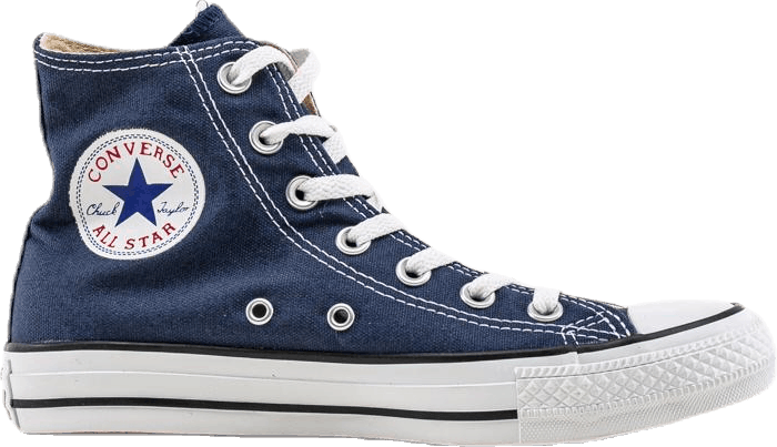 Chuck Taylor All Star Basic Hi Blue