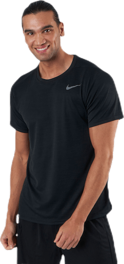 Dry Superset SS Top Black
