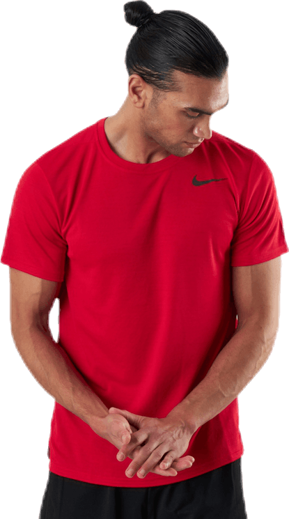 Dry Superset SS Top Red