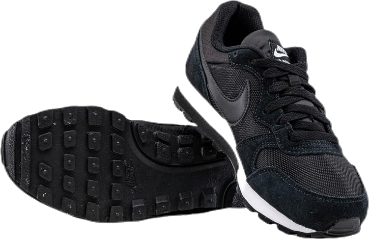MD Runner 1 Black