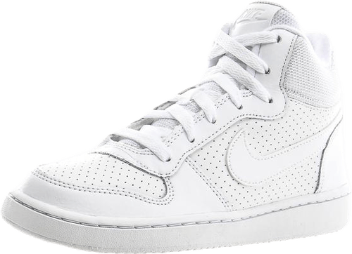 Court Borough Mid (GS) White