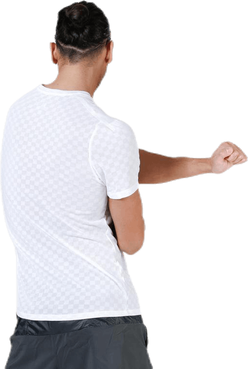 Court Challanger SS Top White