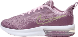 Air Max Sequent 4 GS Pink