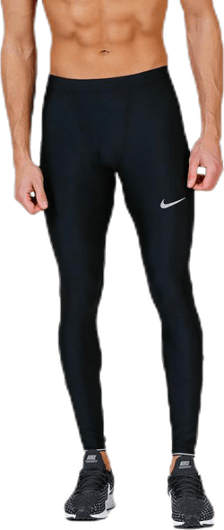 Run Mobility Running Tight Black/Silver