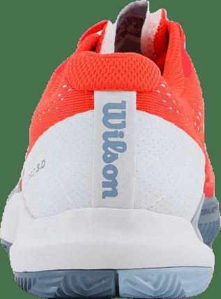 Rush Pro 3.0 Clay Orange/White