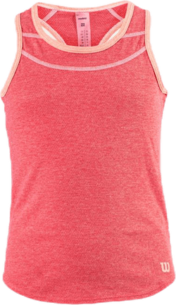 Competition Tank Red