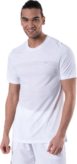 Competition Seamless Crew White