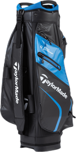 TM19 Deluxe Cart Bag Waterproof Blue/Black