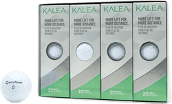 TM19 Kalea 12-Pack White
