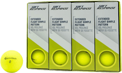 TM20 Soft Response 12-Pack Yellow