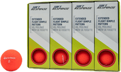 TM20 Soft Response 12-Pack Red