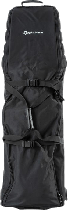 TM20 Performance Travel Cover Black