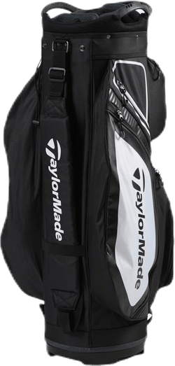 TM20 Cart 8.0 Bag White/Black