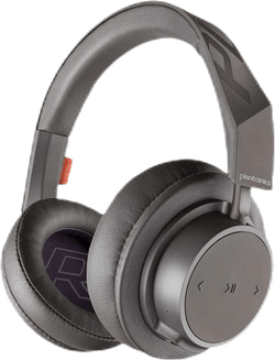 Backbeat Go 600 Grey