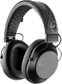 Backbeat Fit 6100 Black