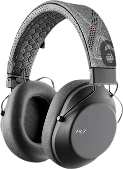 Backbeat Fit 6100 Grey