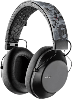 Backbeat Fit 6100 Patterned/Grey