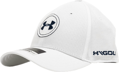 Official Tour Cap White