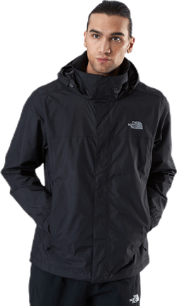 Resolve 2 Jacket Black