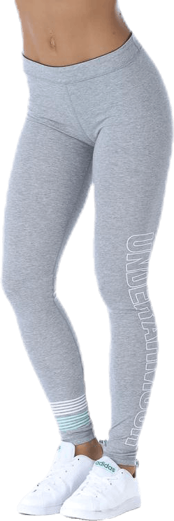 Favorite Graphic Legging Grey
