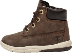 "Toddle Tracks 6"" Boot Brown"