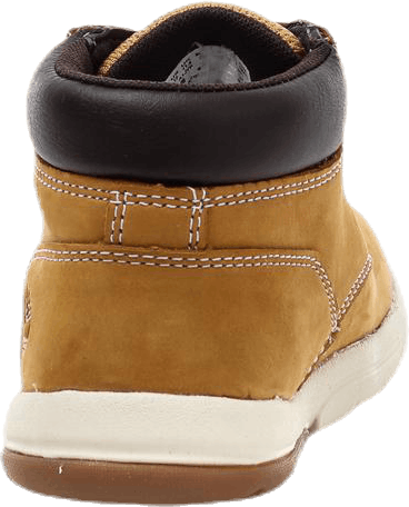 Toddle Tracks 2 Strap Beige