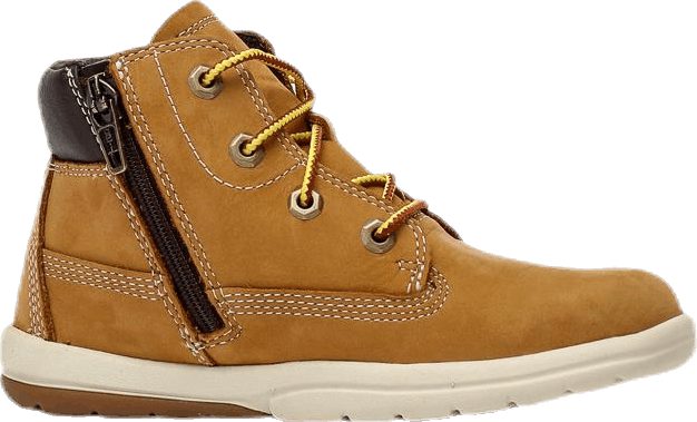"""Toddle Tracks 6"""" Boot Beige"""