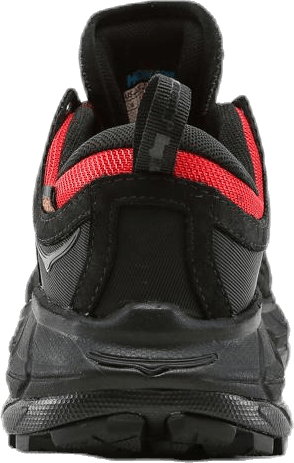 M Tor Ultra Low EG Black/Red