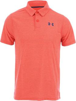 Threadborne Polo Red