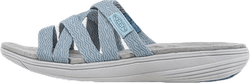 Dayama Slide Blue/Grey