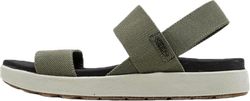 Elle Backstrap Green