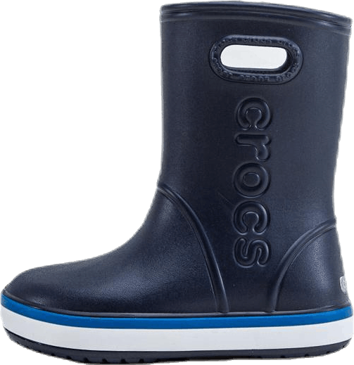 Crocband Rain Boot K Blue