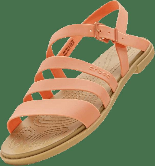 Tulum Sandal Pink/Beige