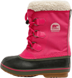 Yoot Pac Nylon Junior Pink