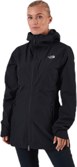 Hikesteller Parka Shell Jacket Black