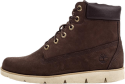 Radford Side Zip Boot Brown
