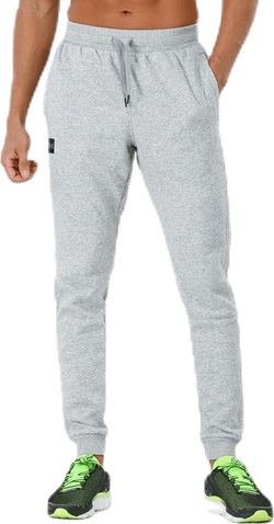 Rival Fleece Jogger Grey