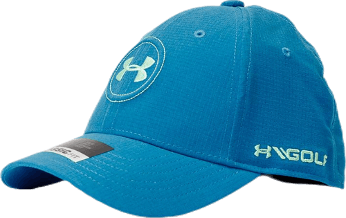 Official Tour Cap Blue