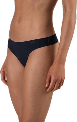 PS Thong 3-Pack Black