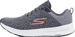 Mens GO Run Forza 3 Orange/Grey